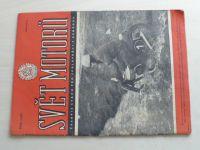Svět motorů 11 (1955) ročník IX.