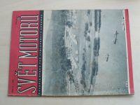Svět motorů 16 (1962) ročník XVI.
