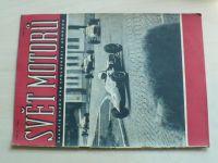 Svět motorů 19 (1962) ročník XVI.