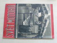 Svět motorů 21 (1962) ročník XVI.