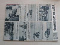 Svět motorů 3 (1963) ročník XVII.