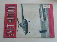 Svět motorů 4 (1963) ročník XVII.