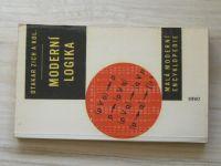 Zich a kol. - Moderní logika (1958)