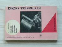 Erhartové - Amatérské astronomické fotografické komory (1963)