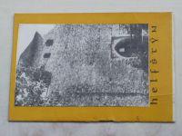 Kleckerová - Helfštýn (1976)