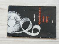 Křivánek - Vyvolávejte si svoje filmy  (Orbis 1959)