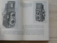 Macek - Volba fotografického přístroje (SNTL 1959)