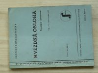 Maška - Hvězdná obloha - Populární astronomie (Brno 1947)