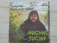 Michal Tučný – Báječná Ženská / Koukám, Jak Celá Země Vstává (1981)