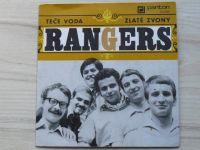Rangers – Teče Voda / Zlaté Zvony (1971)