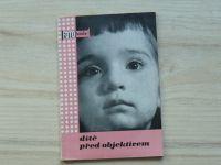Šourková - Dítě před objektivem (1959) Fotorádce
