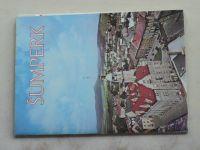 Spurný - Šumperk - 7 pohlednic (nedatováno)
