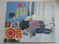 Svět motorů 35 (1985) ročník XXXIX.