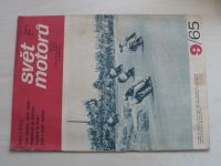 Svět motorů 9 (1965) ročník XIX.