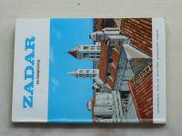 Valčič - Zadar und Umgebung (1970) německy