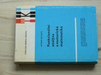 Collatz - Funkcionální analýza a numerická matematika (1970) Teoretická knihovna inženýra