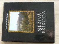 Demek, Novák - Vlastivěda Moravská - Neživá příroda (1992)