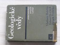 Habětín, Kočárek, Trdlička - Geologické vědy (1973) Přehled mineralogie, petrografie a geologie