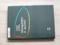 Molnár, Češka, Melichar - Gramatiky a jazyky (1987) slovensky