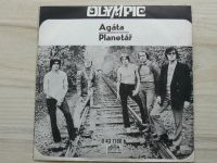 Olympic – Agáta / Planetář (1971)