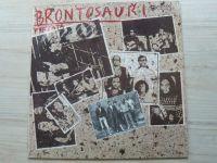 Brontosauři - Ptáčata (1987)