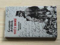 Čestmír Jeřábek - Svět hoří (1986) román - 1. sv. válka, italská fronta