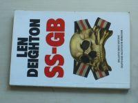 Deighton - SS-GB (1994)