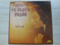 Karel Gott - Vánoce Ve Zlaté Praze (1969)