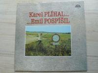 Karel Plíhal… …Emil Pospíšil (1989)
