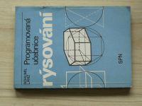 Lanz - Učebnice rýsování (SPN 1980)