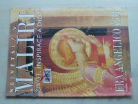Největší malíři - život, inspirace a dílo - č. 32 (2000)