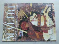 Největší malíři - život, inspirace a dílo - č. 33 (2000)