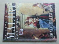Největší malíři - život, inspirace a dílo - č. 34 (2000)