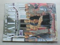 Největší malíři - život, inspirace a dílo - č. 35 (2000)