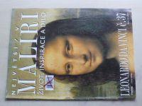 Největší malíři - život, inspirace a dílo - č. 37 (2000)