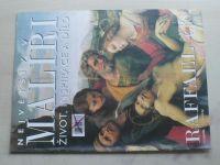 Největší malíři - život, inspirace a dílo - č. 38 (2000)