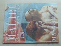 Největší malíři - život, inspirace a dílo - č. 40 (2000)