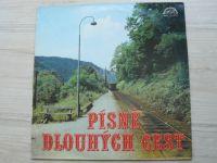 Písně Dlouhé Cest (1975)