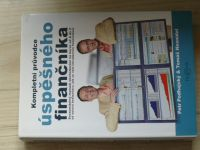 Podhajský, Nesnídal - Kompletní průvodce úspěšného finančníka (2009)