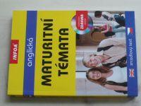 Smith-Dluhá - Anglická maturitní témata (2000)