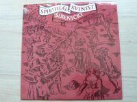 Spirituál Kvintet – Šibeničky (1988)