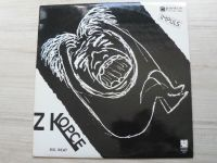 Z Kopce - Big Beat (1989)