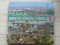 Borovička, Hrůza - Praha - 1000 let stavby města (1983)