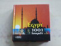 Egypt 1001 fotografií (2008)