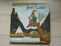 Formánek - Josef Lada (Odeon - Malá galerie 1981)