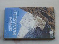 Novotný, Štursa - Severní Manásulu - Prvovýstup Krkonošské expedice (1985)