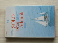 Richard Konkolski - Sólo přes Atlantik (1980)