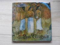 Sedlák - Paul Gauguin (1978) Malá galerie