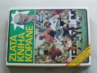 Žurman - Zlatá kniha kopané (1975)
