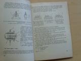 Vosáhlo - Údržba jeřábů (SNTL 1960)